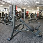 Coliseum Fitness Center - Telju Fitness