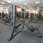 Coliseum Fitness Center - Telju Fitness