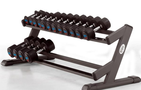 4SHO0501 / 2 Two height dumbbell