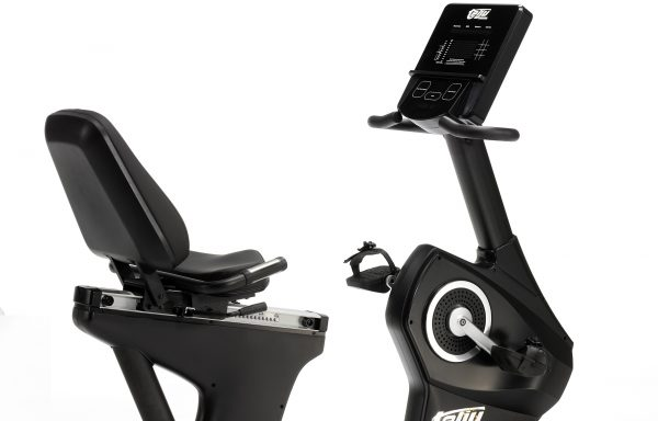 HEALTHY PRO LINE RECLINED BICYCLE